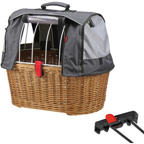 KlickFix Plus Doggy Basket for Racktime